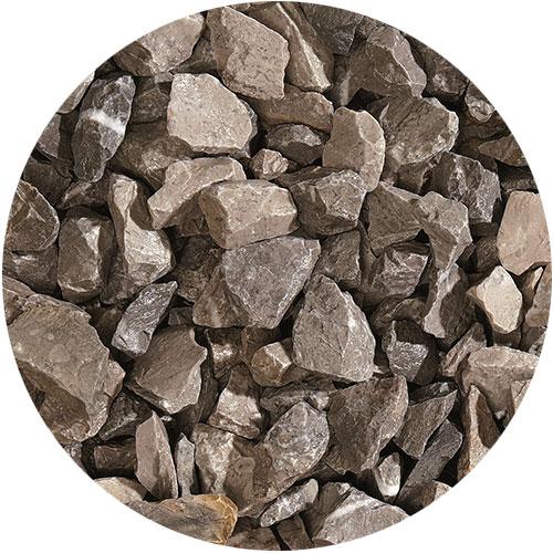 Granulati di pietra naturale occhialino di Granulati Zandobbio