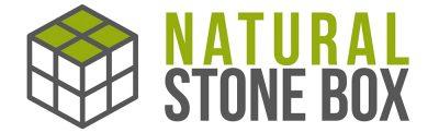 Natural-Stone-Box-logo-gabbioni decorativi e drenanti di recinzione